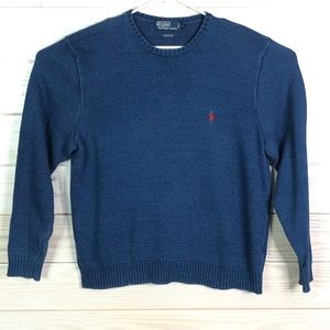 Polo Ralph Lauren Men Long Sleeve Sweater